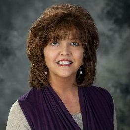 Kim Mayer, RN, MBA