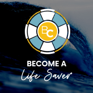 Become a Life Saver