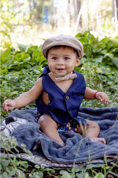 Little Boy - Birth Choice client baby