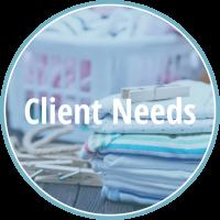 Client needs link